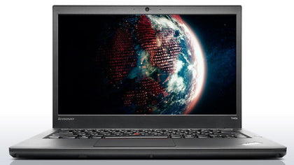 LENOVO ThinkPad T440 Ex Lease Laptop Intel Core i5-4300U 1.90 GHz 8GB 128GB SSD Webcam Windows 10 Pro Laptop - PC Traders New Zealand
