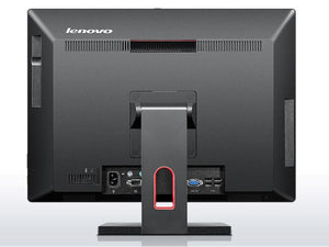 "Lenovo ThinkCentre E73z All-In-One PC i5-4430S 2.7GHz 4GB RAM 1000GB HDD 20"" Windows 10 Pro - Original Box with Keyboard & Mouse - PC Traders New Zealand"