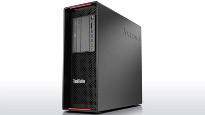LENOVO THINKSTATION P700 TOWER EX-LEASE 2 x E5-2620 v3 2.40GHZ 32GB Ram 480GB SSD Nvidia GTX 1650 4GB Card DVD-R Win 10 Pro - PC Traders New Zealand