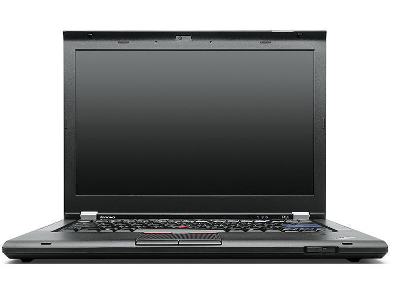 "Lenovo Thinkpad T430s Ex Lease Laptop i5-3320M 2.6 GHz 8GB RAM 120GB SSD DVD±RW 14"" WebCam Windows 10 Pro"