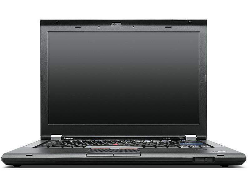 "Lenovo Thinkpad T410 Ex Lease Laptop i5 M 540 2.53 GHz 8GB RAM 240GB SSD DVD±RW 14"" NO WEBCAM Windows 10 Pro"