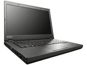 "Lenovo ThinkPad T440P i7-4600M 2.9GHz 8GB RAM 500GB HDD 14"" Windows 10 Pro - PC Traders New Zealand"