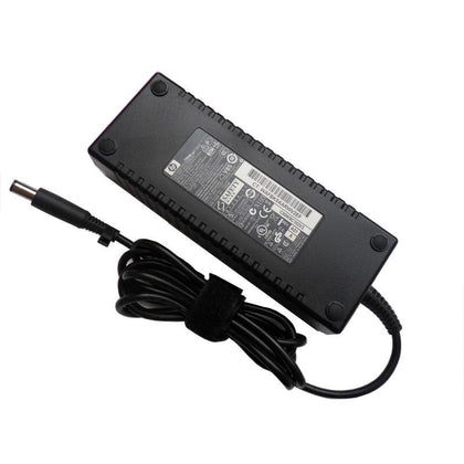 (M20)ORIGINAL HP 19V 7.1A 7.4X5.0MM 135W POWER ADAPTER. - PC Traders New Zealand