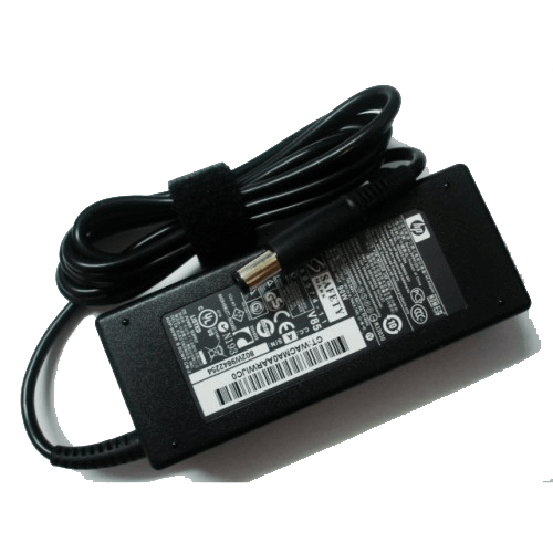 (M7)ORIGINAL HP 19V 4.74A 7.4X5.0MM 90W POWER ADAPTER.