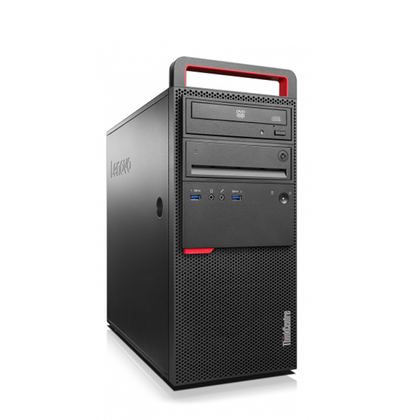 Lenovo ThinkCentre M900 Ex Lease Desktop i7-6700 3.40 GHz 16GB 1TB HDD HD GRAPHICS 530 NO ODD Windows 10 Pro - PC Traders New Zealand