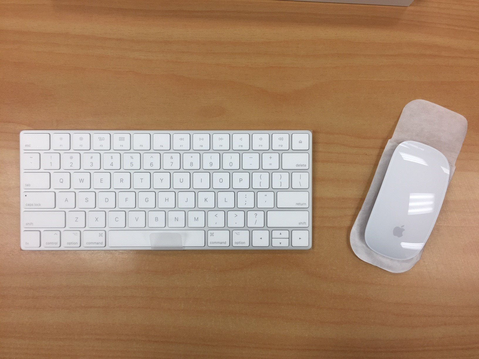 Apple Wireless  Magic Mouse & Keyboard - New In Original Box! SAVE $89 OFF RRP