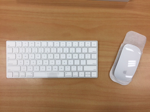 106171419ba Apple Wireless Magic Mouse & Keyboard - New In Original Box! SAVE $89 OFF  RRP
