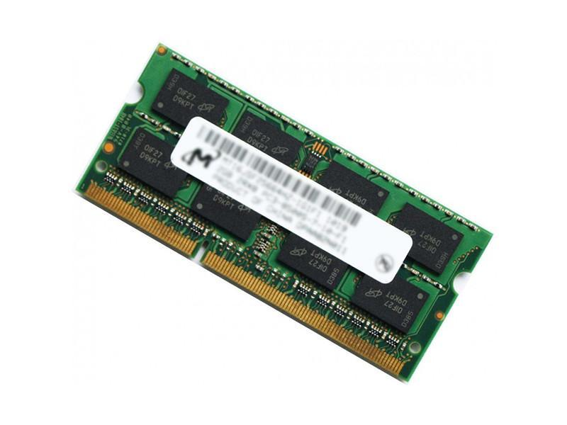 Laptop RAM 2GB DDR3 Used