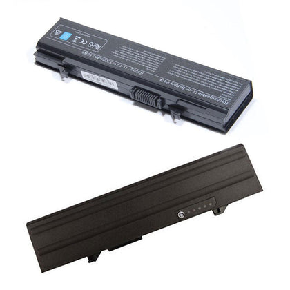 DELL REPLACEMENT BATTERY 11.1V 4400MAH (Certain: latitude) - PC Traders Ltd