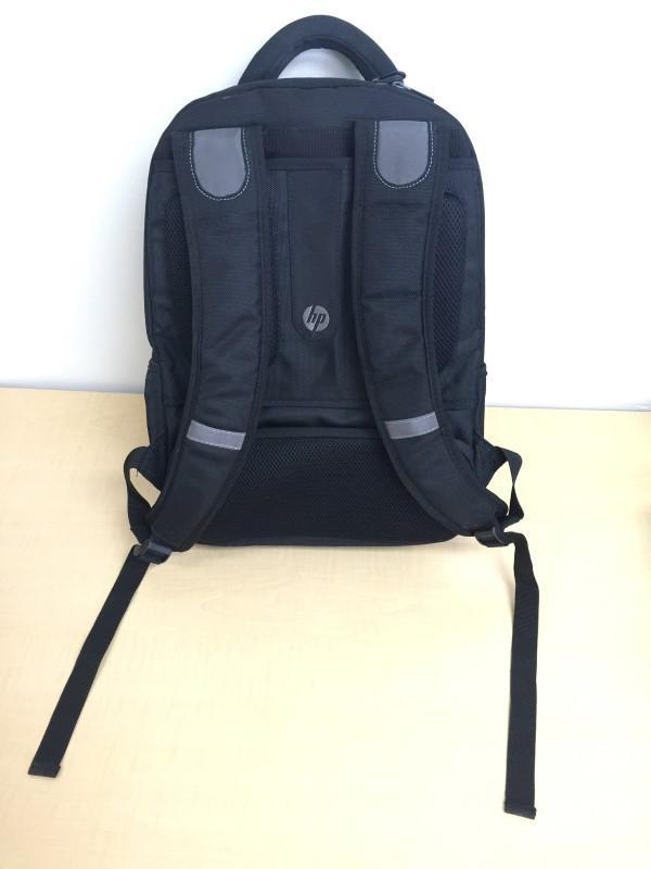 USED A-Grade HP Laptop Backpack
