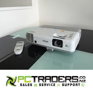 Epson EB-905 Corporate Portable Multimedia Projector - 3000 Lumens / XGA (1024 x 768) / 4:3
