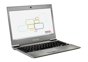 "Toshiba Portege Z930 Ex Lease Ultrabook Laptop Intel I5-3427U CPU 1.80GHZ 4GB RAM 128GBSSD 13""LCD WEBCAM W10 PRO"