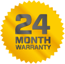 Laptop Warranty Extension (24-Month Hardware Only)