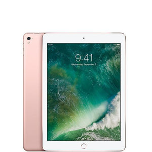 APPLE IPAD PRO 9.7-INCH A1674 WI-FI+CELLULAR 128GB ROSE GOLD 128 GB Ex Lease A-Grade! - PC Traders New Zealand