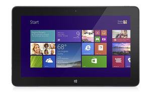 "DELL VENUE 11 7130  BUSINESS GRADE TABLET vPRO i5-4300Y 1.60GHz 8GBRAM  256GB SSD 10"" SCREEN WEBCAM W10PRO FULL HD Touch Screen - PC Traders New Zealand"