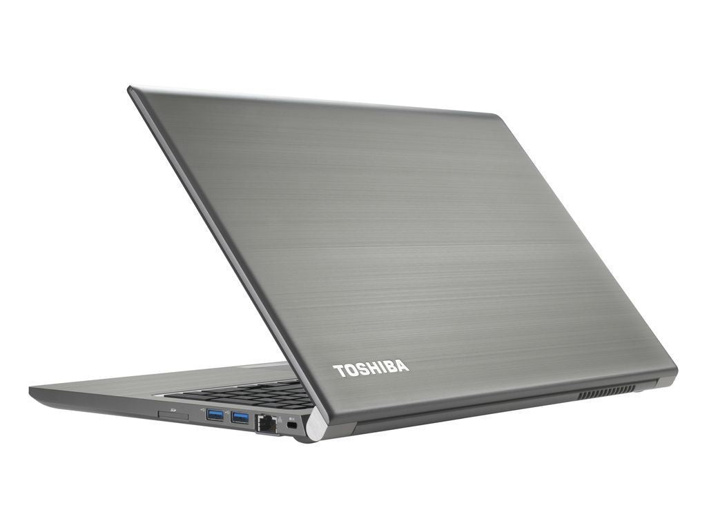 Toshiba Tecra Z50-C Ex Lease Laptop Intel Core i5-6300U 2.40GHZ 16GB RAM 256GB SSD Geforce 930M 2GB Graphics Webcam WINDOWS 10 PRO