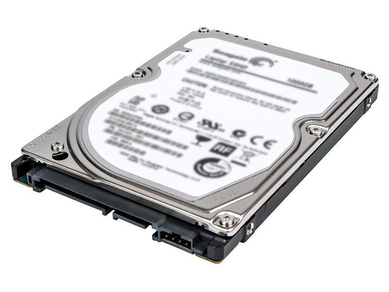 "10 x HDD 250GB 2.5"" Laptop HDD - USED"