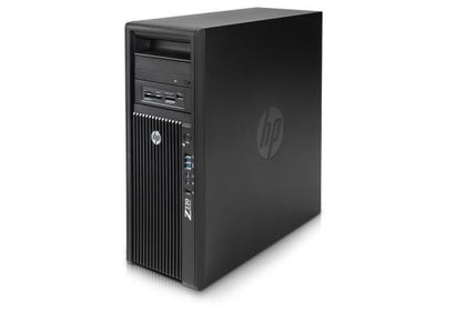 HP Z220 EX-LEASE GAMING TOWER  i7-3770 3.4 GHz 16GB RAM 256GB SSD + 500GB HDD Nvidia  GTX 710 2GB WIN 10