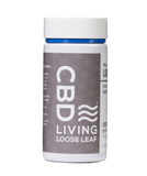 CBD Living Coconut Herbal Tea