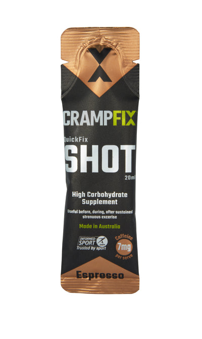Crampfix Shot 20ml (3 flavours)