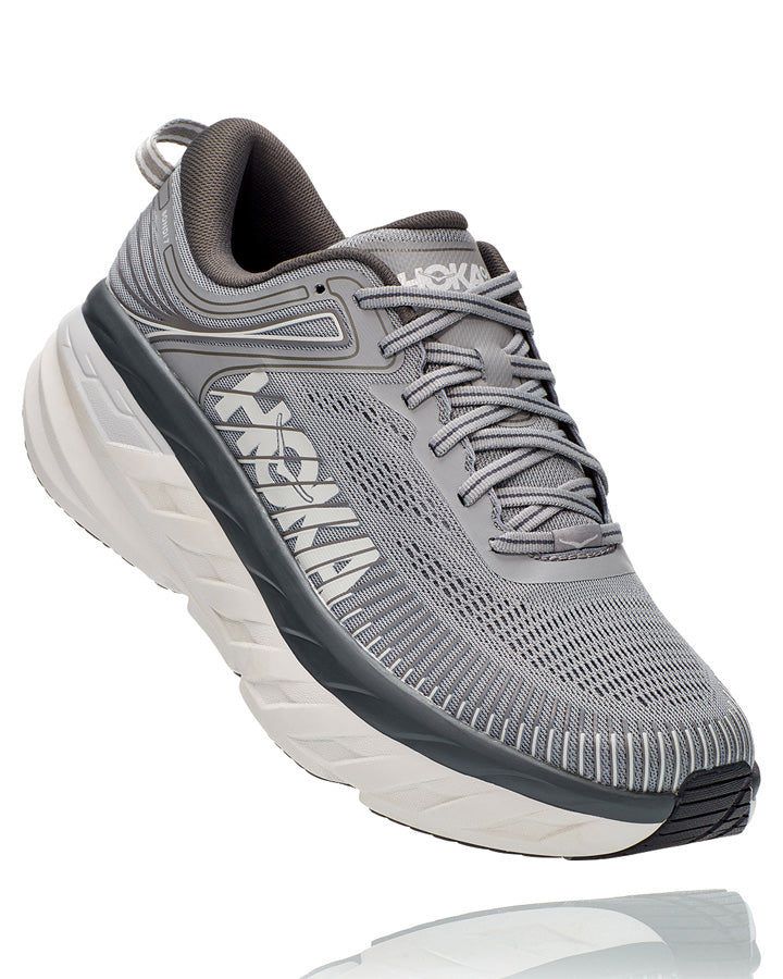 Hoka Bondi 7 X-WIDE 4E (Men's)