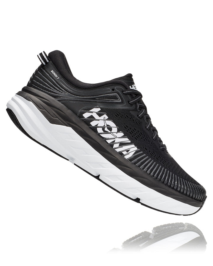 Hoka Bondi 7 WIDE D (Women's)