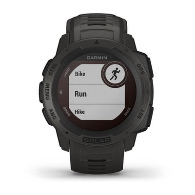 Garmin Instinct Solar GPS (2 Colours)