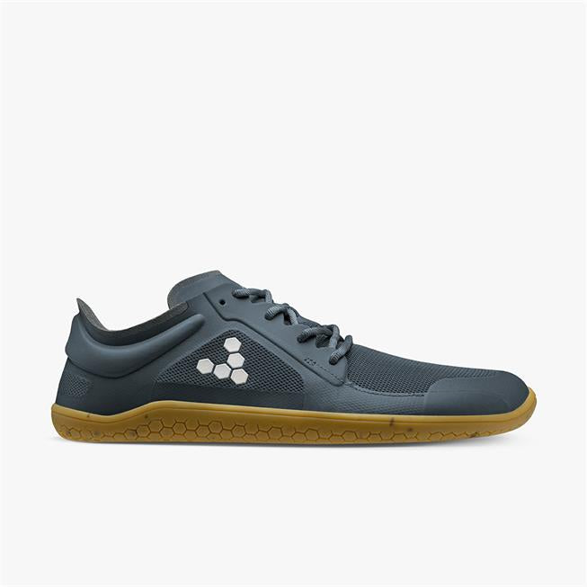 Vivobarefoot Primus Lite 3 Recycled (Men's) Deep Sea Blue