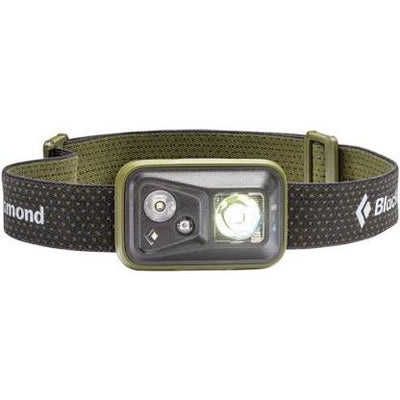 Black Diamond Spot 325 Headlamp (5 colours)