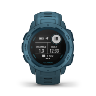 Garmin Instinct GPS (5 Colours)