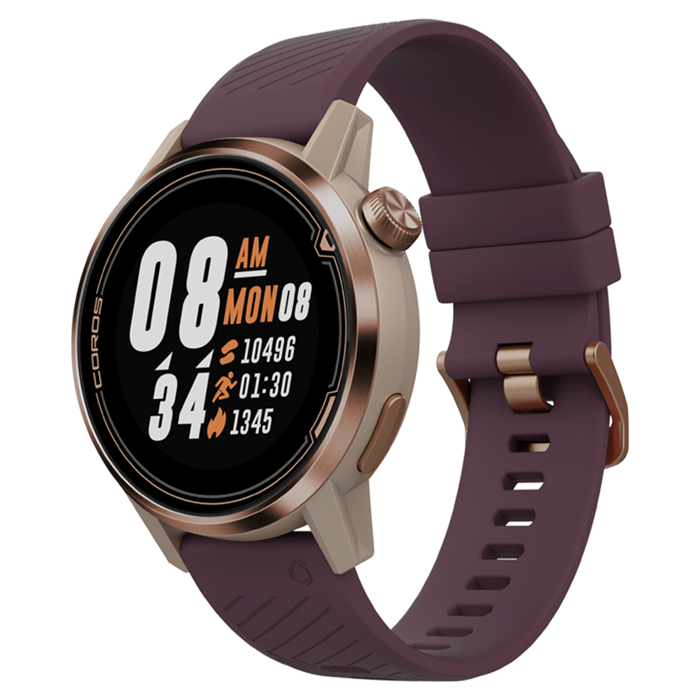Coros Apex Multisport GPS 42mm