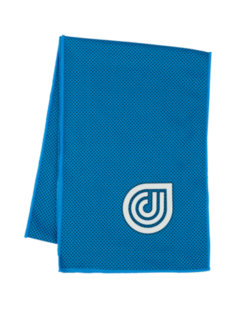 Coolcore Chill Towel various colours
