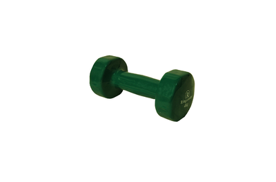 PVC Vinyl Coated Dumbells