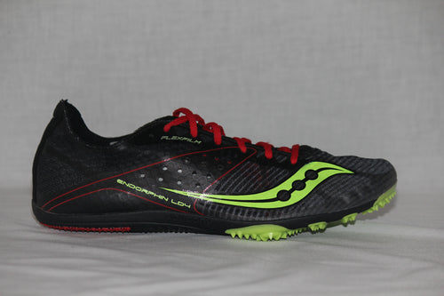 Saucony Endorphin LD4 Blk/Red