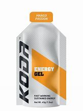 KODA / Shotz Energy Gel Multiple flavours