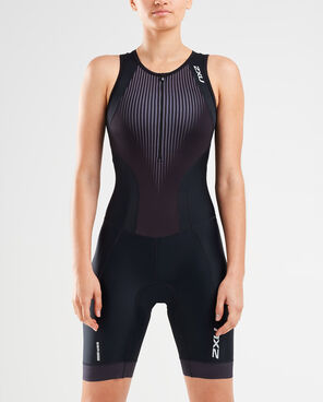 2XU Perform Front Zip Trisuit (Women's)