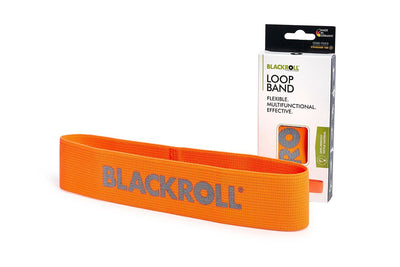 Blackroll Loop Band (3 Grades)
