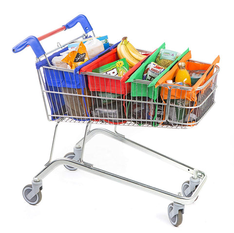 shopping trolley bags australia