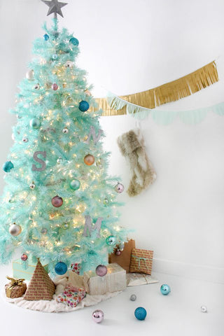 HOW TO DO A BETTER CHRISTMAS TREE THIS YEAR - Unique Christmas Tree Ideas This Mum At Home Blog.jpg 10