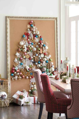 HOW TO DO A BETTER CHRISTMAS TREE THIS YEAR - Unique Christmas Tree Ideas This Mum At Home Blog.jpg 5
