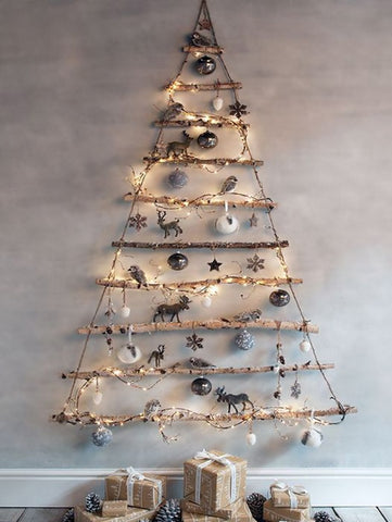 HOW TO DO A BETTER CHRISTMAS TREE THIS YEAR - Unique Christmas Tree Ideas This Mum At Home Blog.jpg 7