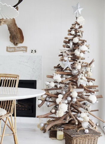 HOW TO DO A BETTER CHRISTMAS TREE THIS YEAR - Unique Christmas Tree Ideas This Mum At Home Blog.jpg 9