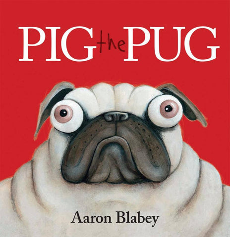 Pig The Pug - Christmas gift ideas for kids