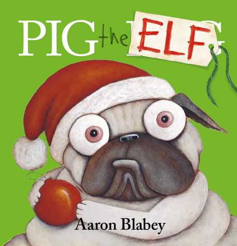 the pig elf - this mum at home christmas gift ideas for kids
