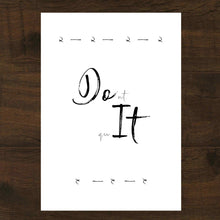 7 Days Of Positivity Inspirational Printable 7pk - INSTANT DOWNLOAD