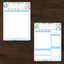 #NEW Get Focused & Organised Planner Set 5pk 2020 - INSTANT DOWNLOAD PRINTABLE