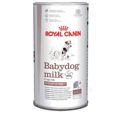 Royal Canin - Babydog Milk 400 Gr.