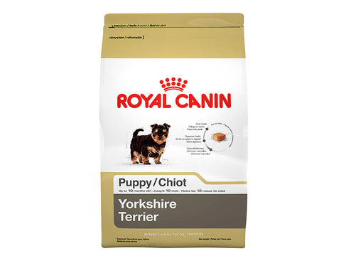 Royal Canin - Yorkshire Puppy 1.13 Kg.