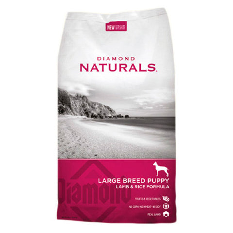 Diamond Naturals Large Breed Puppy