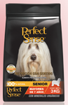 Perfect Sense para Perro Senior 3 kg